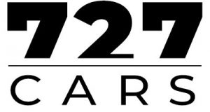 727 Cars of Pinellas County Logo